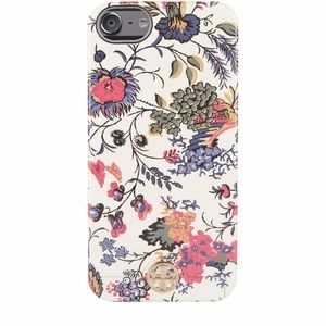 NEW Tory Burch iPhone 7/8 case with mirror!